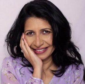 Woman – Nivedita Roy