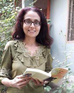 Three Poems by Pankhuri Sinha