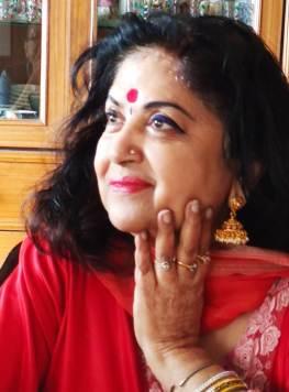 PROCREATION – Laksmisree Banerjee