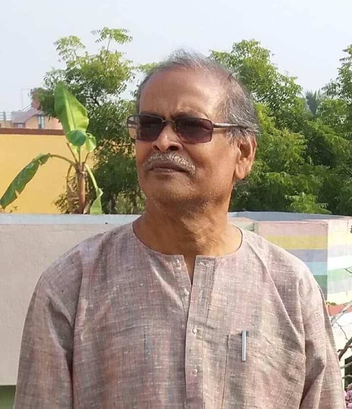 অবােধ কলায় – বদরুদ্দোজা শেখু