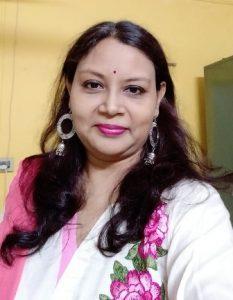 Two Poems by Madhu Sriwastav