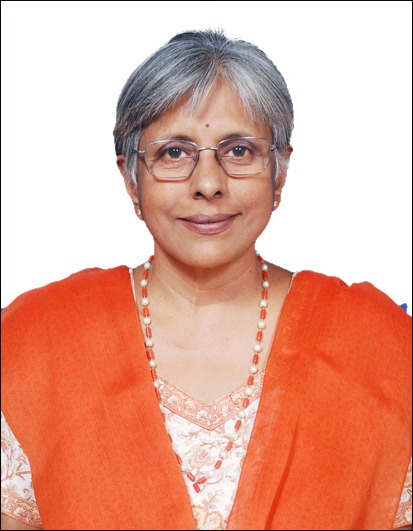 Two Poems By Padmaja Iyengar-PADDY