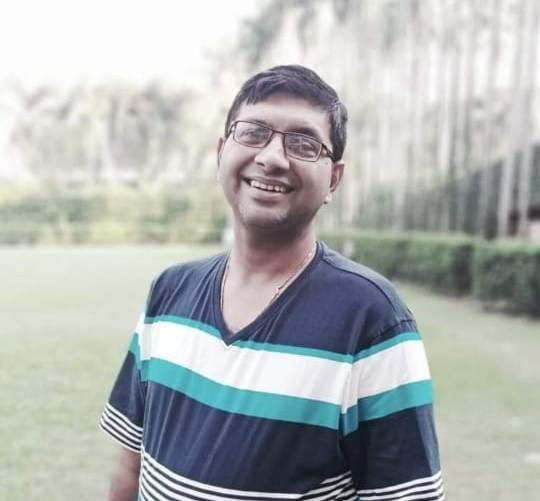 Two Poems by Rajorshi Narayan Patranabis