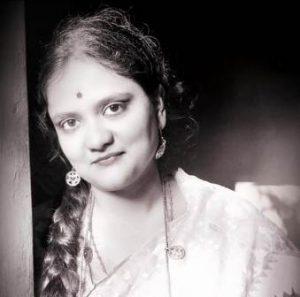 The Epitaph – Saranya Mukherjee