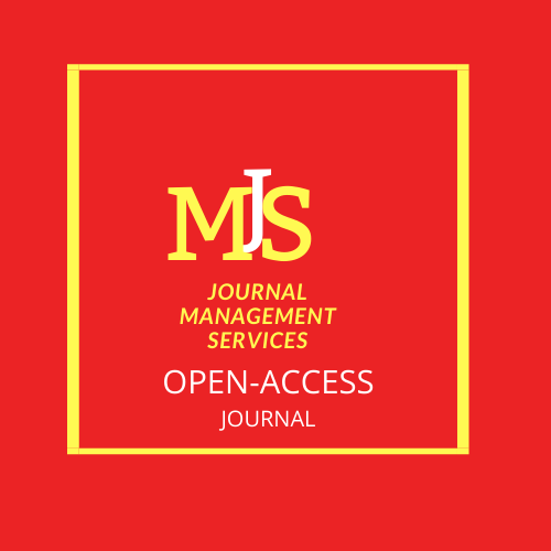 Open access journal hosting